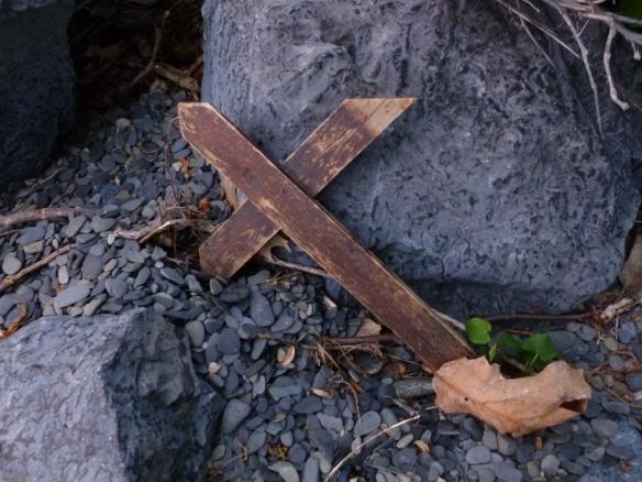 shore cross